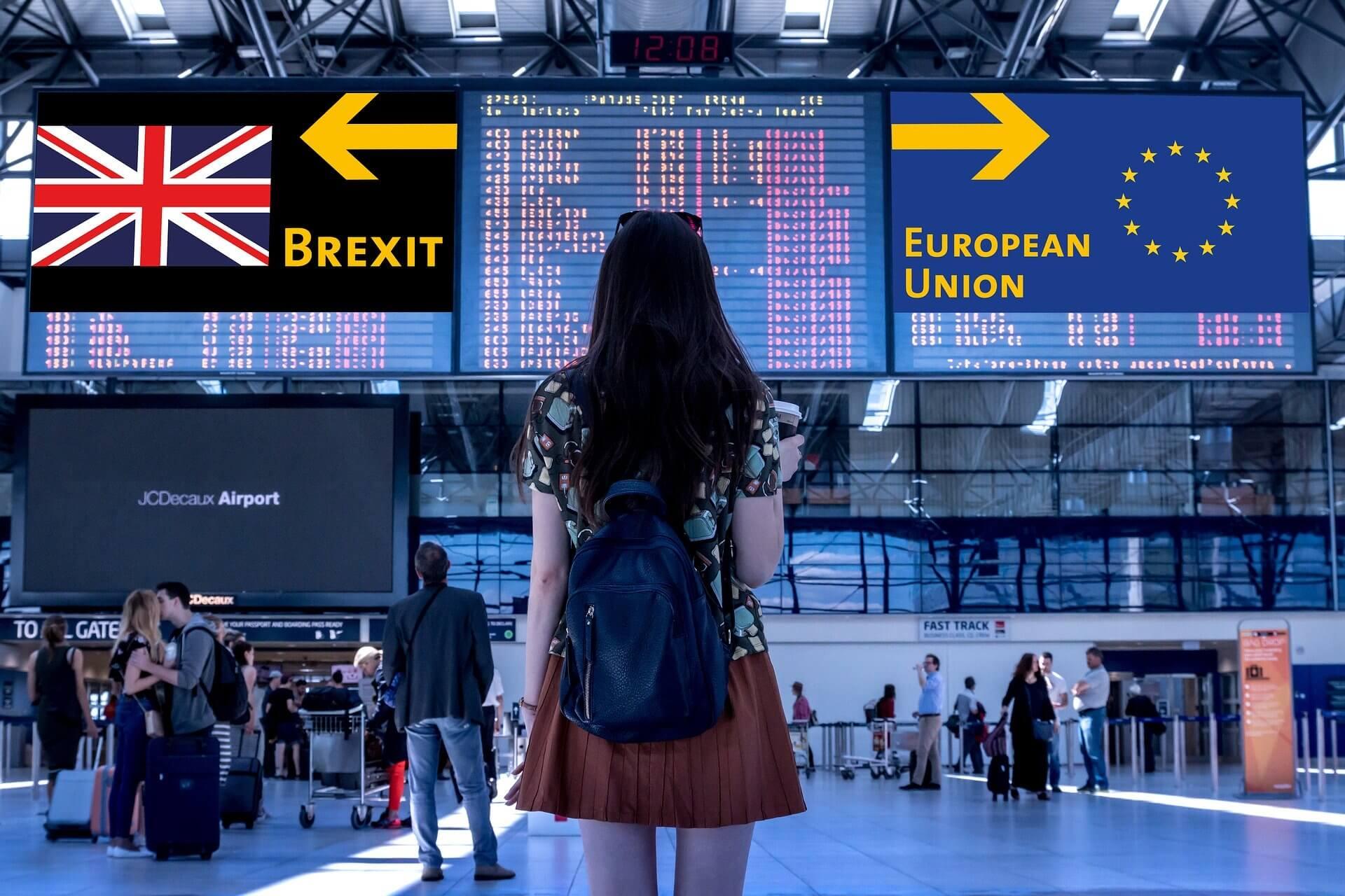 Brexit - Reino Unido se prepara para salir de la Unión Europea