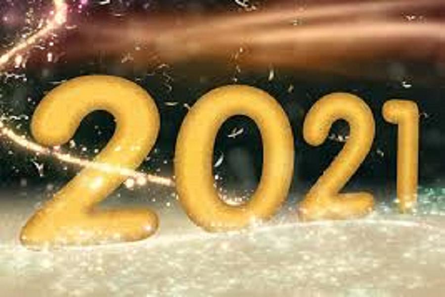 2021: Año de esperanza
