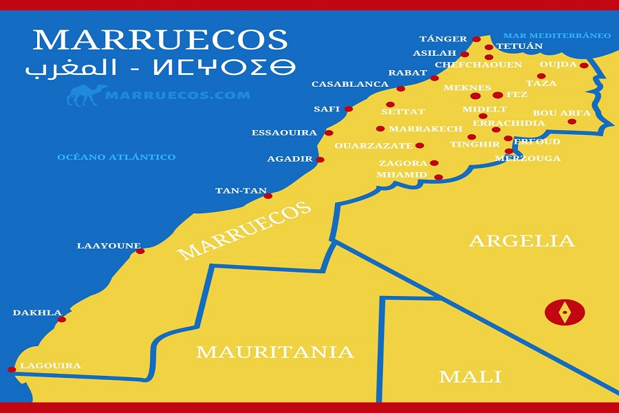 Can Morocco's sovereignty over the Sahara unshwart the situation in the area?