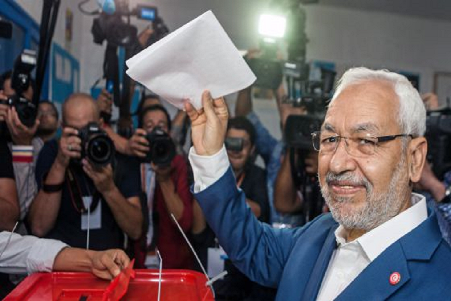 Read more about the article Tunisia's elections, Algeria's hope