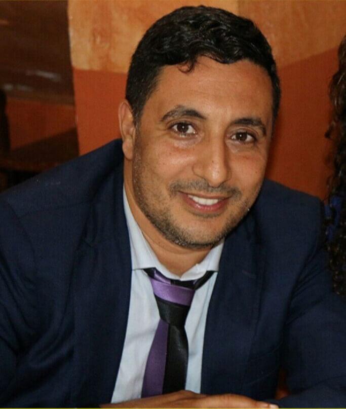 Abderrahim Ouadrassi