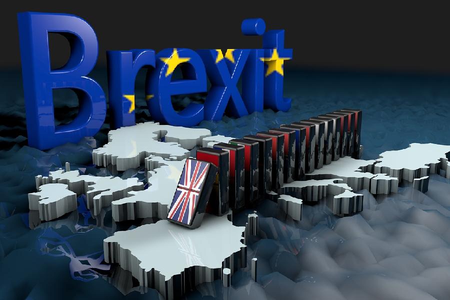 Lee más sobre el artículo Brexit On / Off