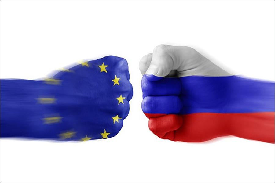 Europe – Russia